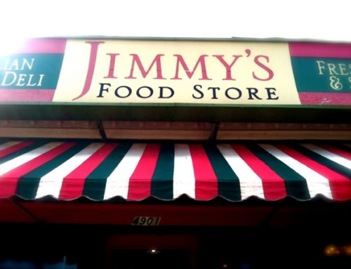 Jimmy's Food Store is temporarily closing because of COVID