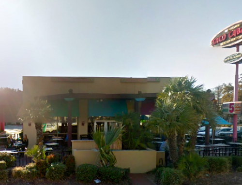 What's happening to the Tango Frogs at the closed Taco Cabana?