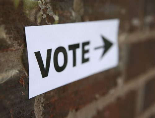George Mason: Is voting a spiritual duty?