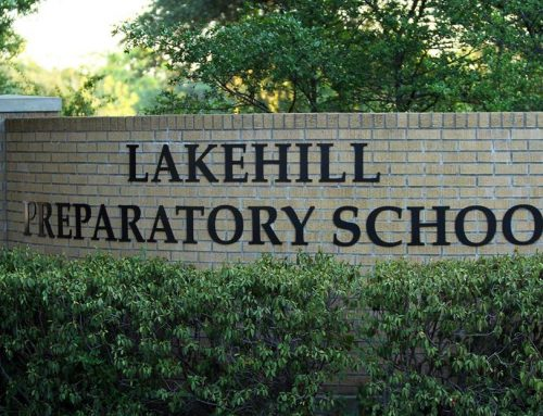 Road to recovery: Lakehill plans in-person graduation for class of 2020