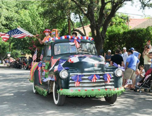 Lakewood cancels Fourth of July parade because of coronavirus