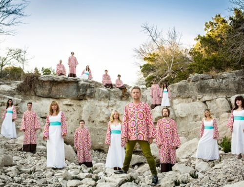 The Polyphonic Spree releases new covers EP