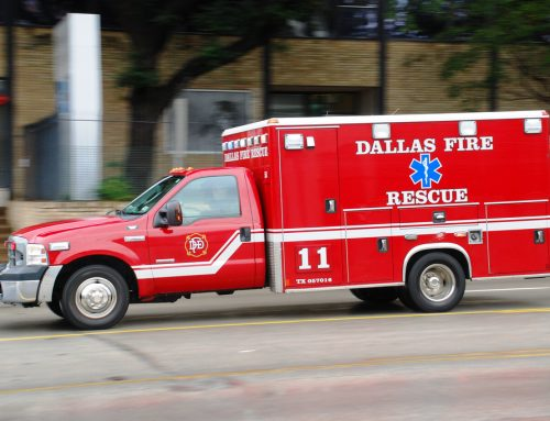 200 people evacuated after possible gas leak reported near Deep Ellum
