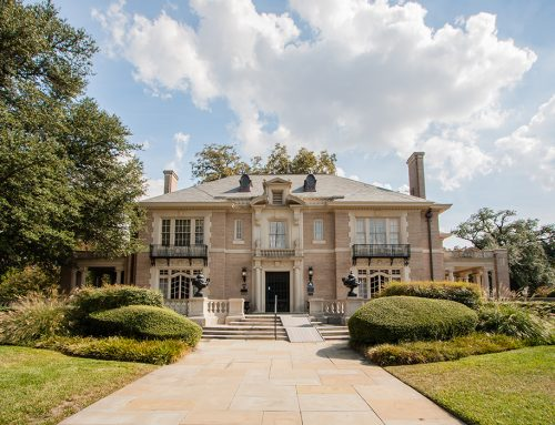 Aldredge House specific-use permit up for review at City Council meeting