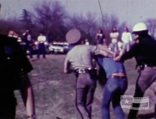 From the archives: The White Rock Lake riot of 1977
