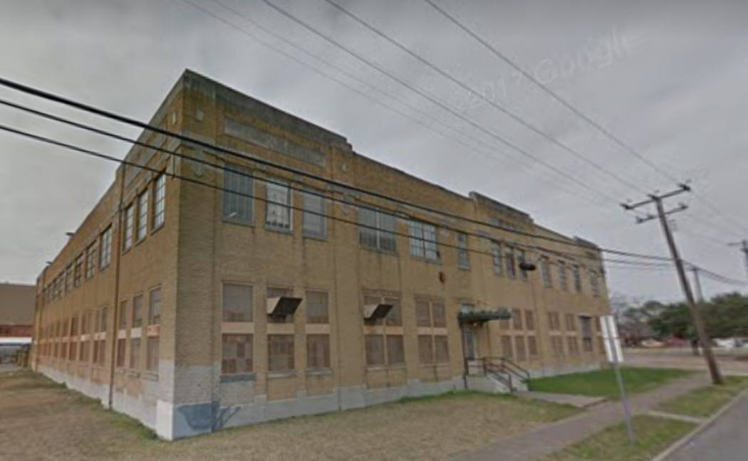 The East Dallas home of Mrs. Baird's Breads, once the largest independent bakery in the country.