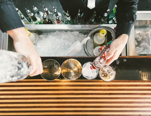 How Bowlski's in the Lakewood Theater is helping bartenders find work