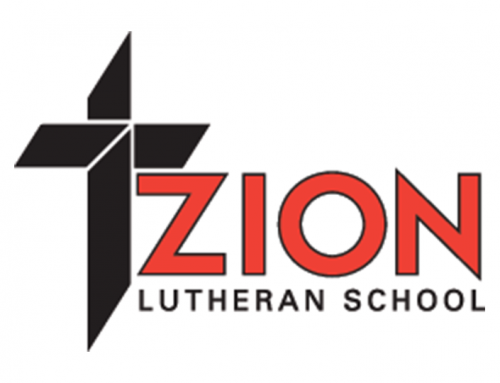 Zion Lutheran School requests zoning change to build new gym on campus