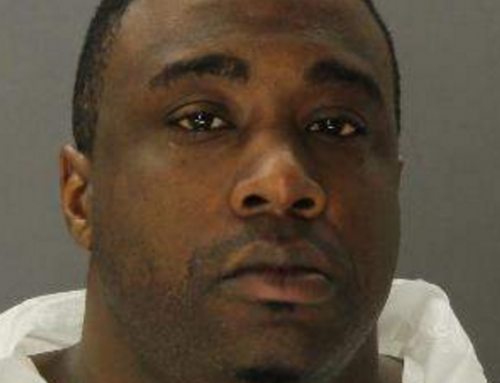 Update: Antonio Cochran found guilty of Zoe Hastings' murder and sentenced to life in prison