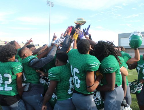 With Highland Park out of the district, can East Dallas' football teams compete?