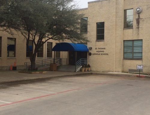 Flu-related absences close St. Thomas school until Tuesday