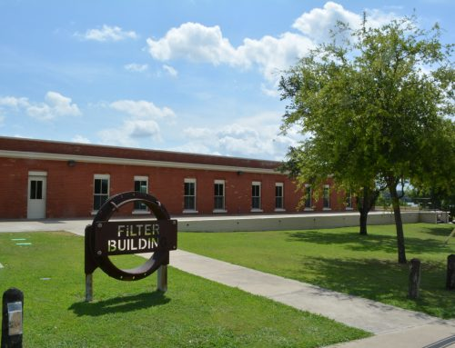 Hear music from artists across the centuries this summer at the Filter Building on White Rock Lake