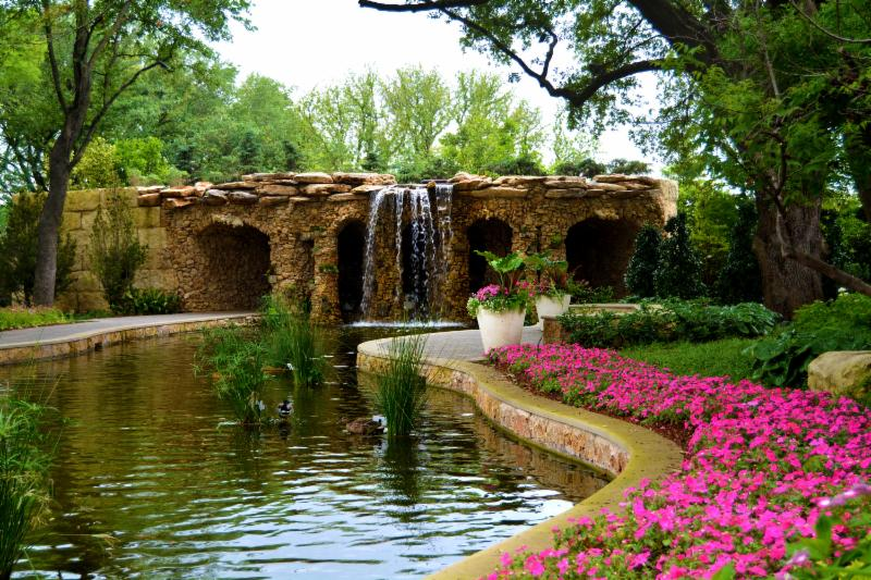 When will the Dallas Arboretum reopen? - Lakewood/East Dallas