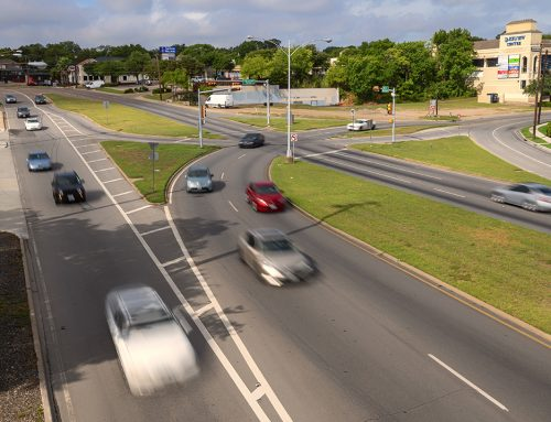 TxDOT gets the green light for traffic signal improvements at 3G intersection