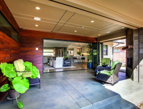 Bella Vista: Thinking about remodeling? Think out of the box
