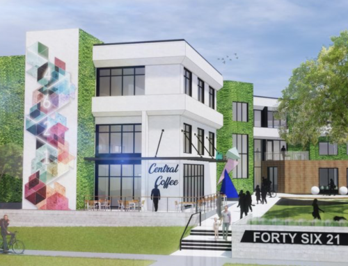Mixed-use center debuts at former East Dallas school