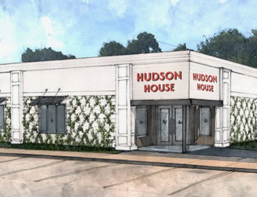 Hudson House releases opening information for Lakewood location