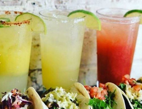 Where to celebrate National Margarita Day in East Dallas