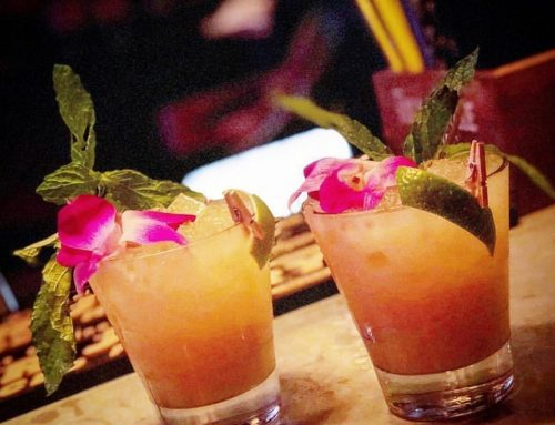 Swizzle tiki bar finally sets opening date for debut of permanent location on Greenville