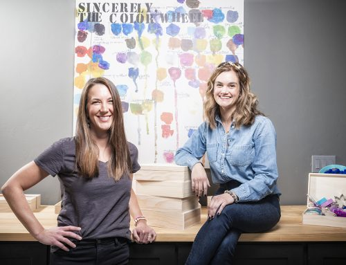 These innovative moms know why a box is the only toy your child really needs