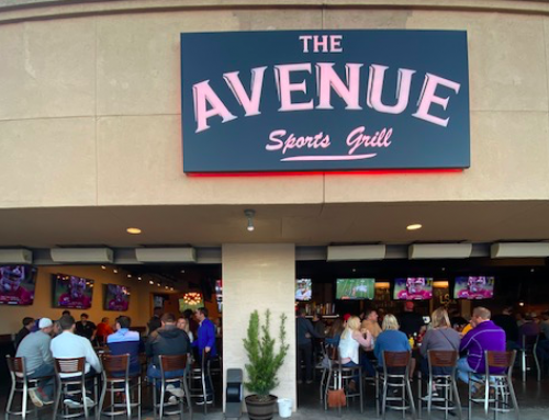 Avenue Sports Grill fills vacant 504 spot on Lower Greenville
