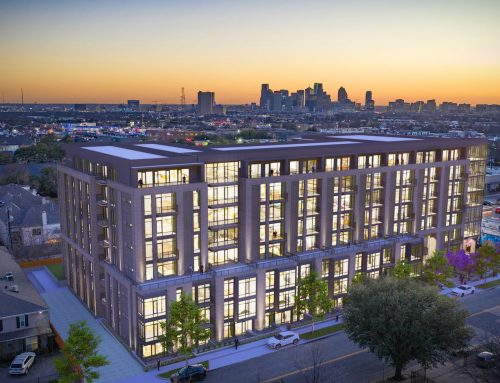 Here's the 8-story apartment building coming to Pietro's spot