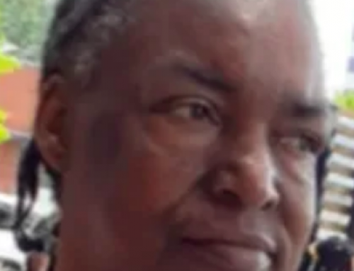 Have you seen this woman? She was last seen in Old East Dallas and may need medical treatment