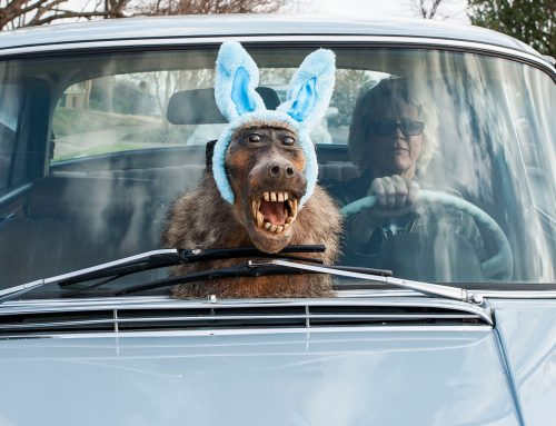 Hop on, hop off: Newellian Easter parade with vikings, hillbillies and more is in limbo amid coronavirus
