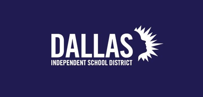 Dallas ISD Independent School District Logo