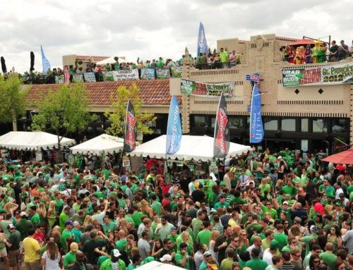 How to celebrate St. Patrick's Day in East Dallas this weekend