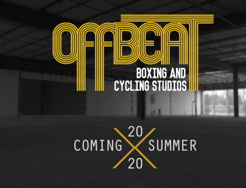 Neighbor plans to open new boxing, cycling studio in East Dallas this summer