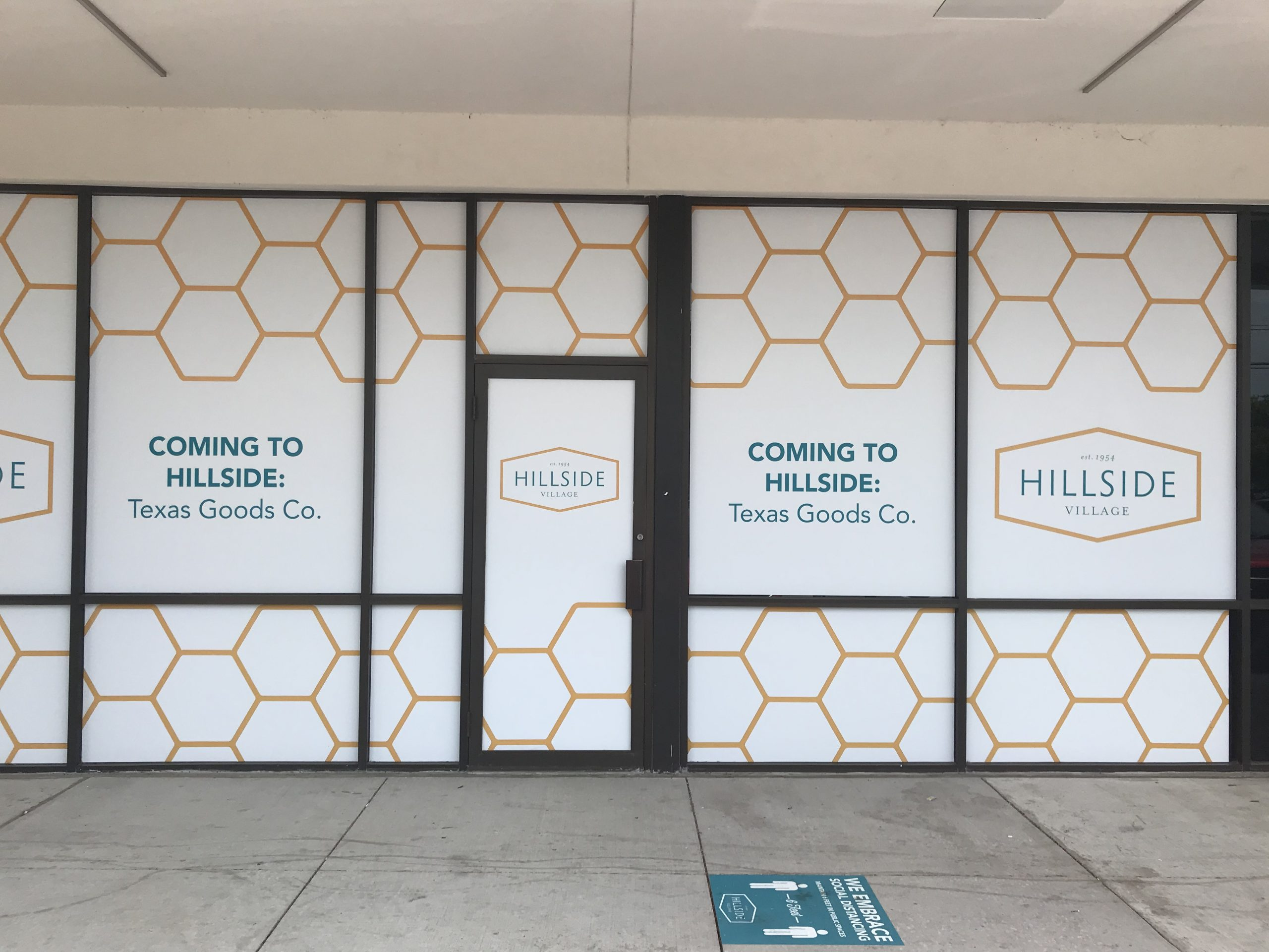 Lakewood Ny Christmas In The Village 2020 Texas Goods Co. Announces Opening Date For Lakewood Location