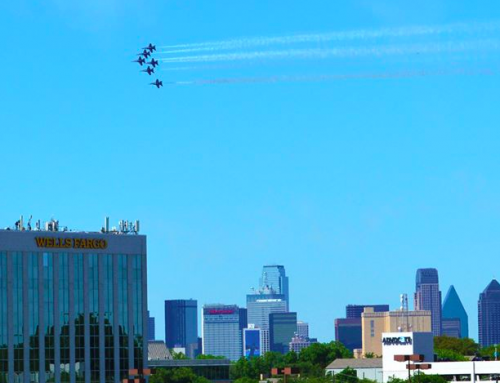 PHOTOS: If you missed the Blue Angels flyover, check out these amazing images