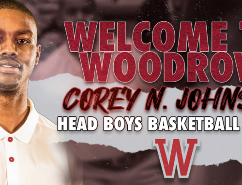 Woodrow hires Duncanville assistant Corey Johnson as head basketball coach