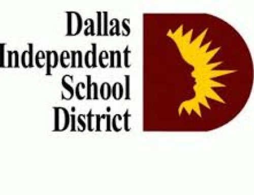 DISD receives the H-E-B Excellence in Education Award