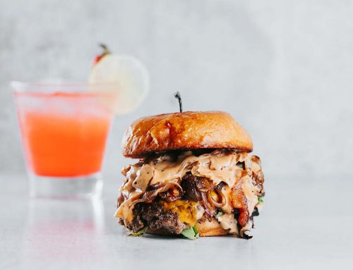 Smoky Rose is smokin' up the best new barbecue meals in the neighborhood