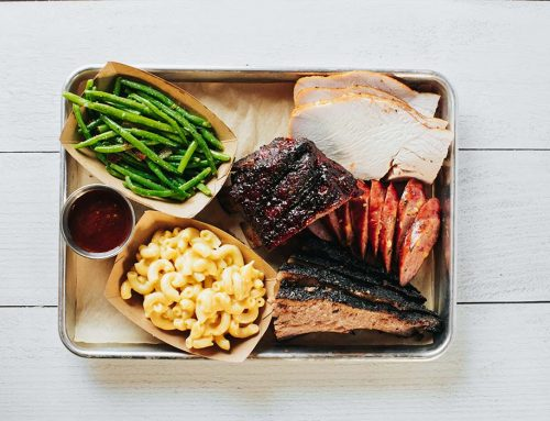 Lakewood Smokehouse serves classic barbecue, plus a whole lot more