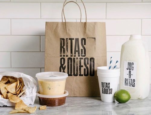 Ritas & Queso brings Tex-Mex favorites to your door