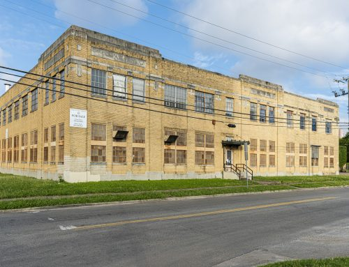 Mrs. Baird's, Geneva Heights, Hexter among 'most endangered historic places'