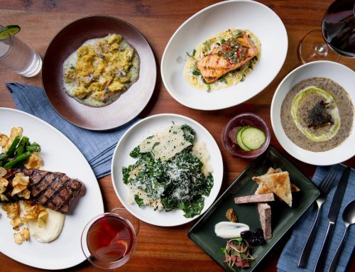 Elm & Good brings farmhouse fare to Deep Ellum