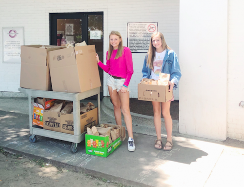 How 2 Lakewood teens fed thousands of homeless during the coronavirus pandemic
