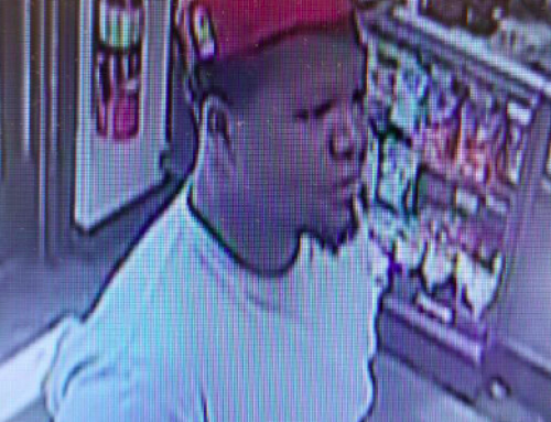 Photo shows individual wanted in connection with killing of 28-year-old man in East Dallas