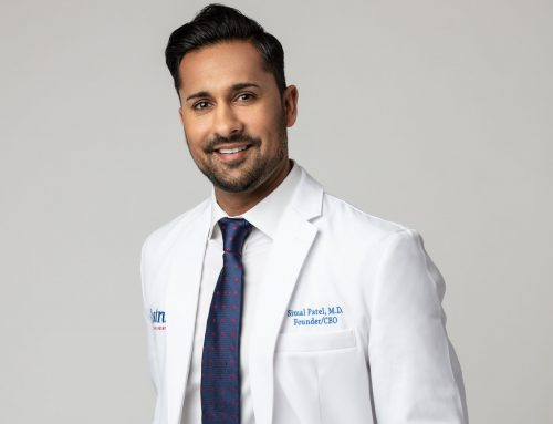 Lakewood doctor Simal Patel talks Strut Health and telemedicine