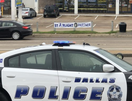 DPD expands 'Starlight Program' to new locations in the neighborhood