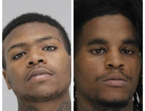 UPDATE: 2 men arrested in fatal shooting of 15-year-old in Deep Ellum