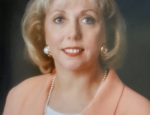 Longtime neighborhood Realtor Sherryl Wesson dies