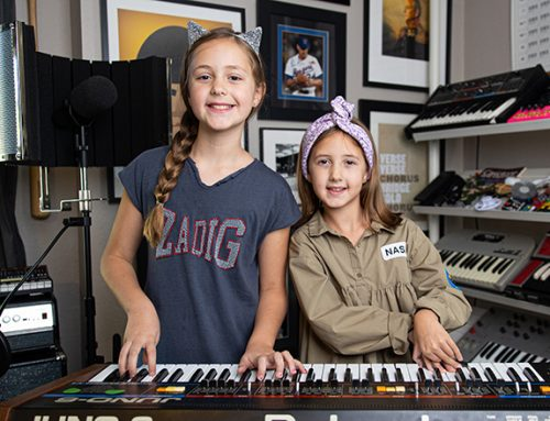 Kid rock: Meet the pop duo behind 'Mayday (Pluto's Revenge)'