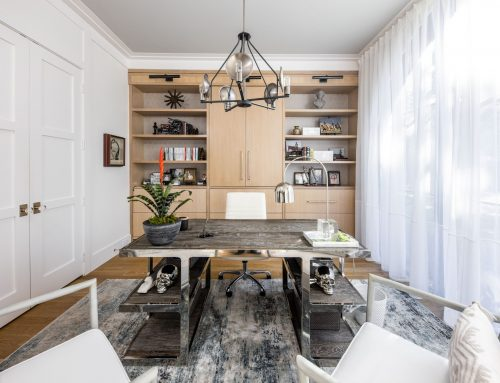 WFH: Neighborhood home offices that mean business