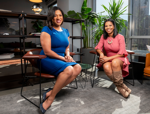 Lakewood startup accepted to Google's inaugural accelerator program for Black founders