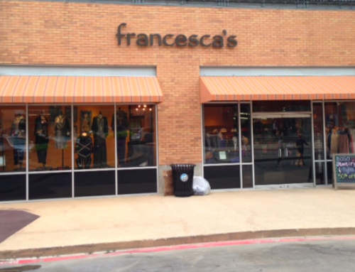 Francesca's files for bankruptcy, closes 2 stores in our neighborhood